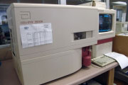 Cell Dyne 3500R Hematology Analyzer